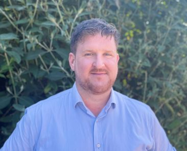 Dave Lally (Barhale operations director)