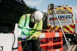 New UV LED Curing System Delivers Key Benefits to IWJS Sewer Renovations Projects