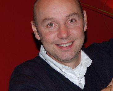 Ian Ramsay - websitev1