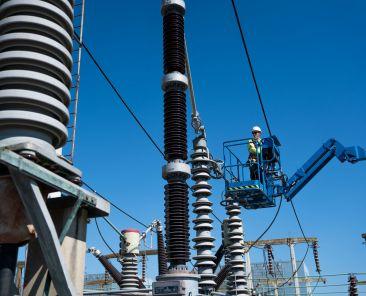 Morrison Energy Services NGET Framework Award