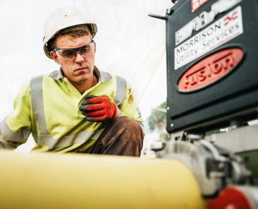 Morrison Utility Services - Gas Works (2)