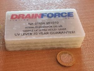 Drainforce Ltd