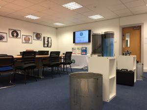 New Yorkshire Venue for NADC &WJA Courses
