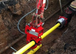 A Decade of Pipe Handlers from Steve Vick International