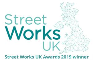 Street Works UK