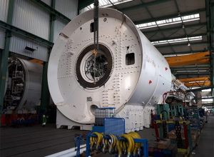 HS2 Releases TBM Images